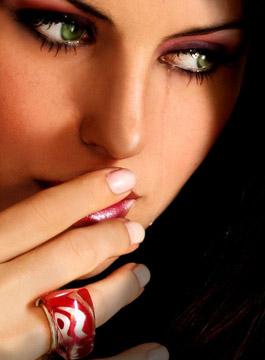 nastolatka-płacz